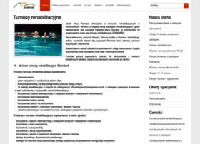 Turnusrehabilitacyjny.pl thumbnail