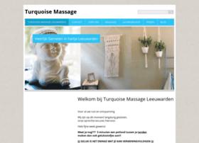 Turquoisemassage.nl thumbnail