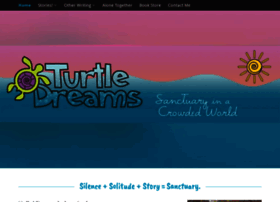Turtledreams.ca thumbnail