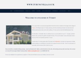 Turuncvilla.co.uk thumbnail