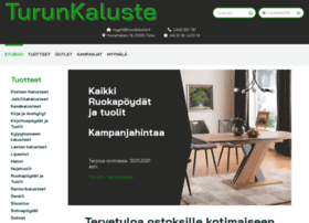 Turunkaluste.fi thumbnail