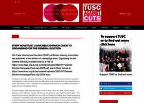 Tusc.org.uk thumbnail