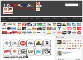 Tuscanales.net thumbnail