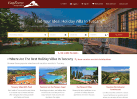 Tuscany-villas.it thumbnail