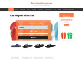 Tuschanclas.com.es thumbnail