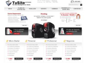 Tusite.com.mx thumbnail