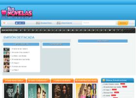 Tusnovelas.net thumbnail