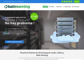 Tustreaming.cl thumbnail