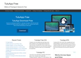 Tutuappfree.online thumbnail