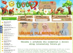 Tututu.pl thumbnail