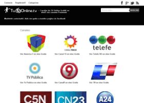 Tutvonline.tv thumbnail
