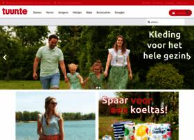 Tuunte.nl thumbnail