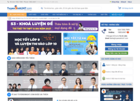 Tuyensinh247.vn thumbnail