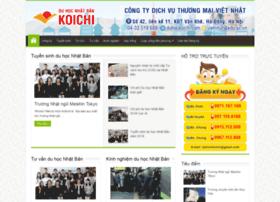 Tuyensinhduhoc.com.vn thumbnail