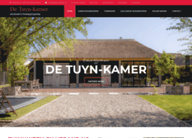 Tuyn-kamer.nl thumbnail