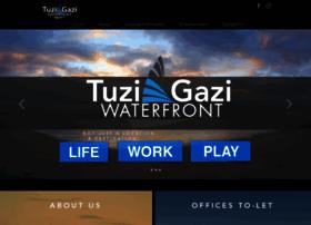 Tuzigazi.net thumbnail