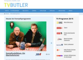 Tv-butler.at thumbnail