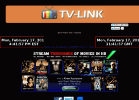Tv-link.me.uk thumbnail