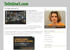 Tv-online-live.com thumbnail
