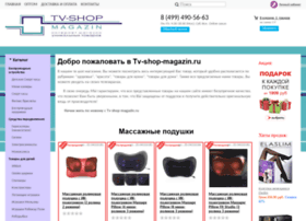 Tv-shop-magazin.ru thumbnail