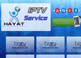 Tv.hayat-isp.net thumbnail
