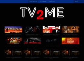 Tv2me.net thumbnail