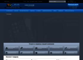 Tvaudio.ru thumbnail