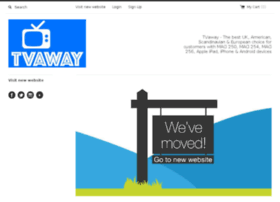 Tvaway.co.uk thumbnail