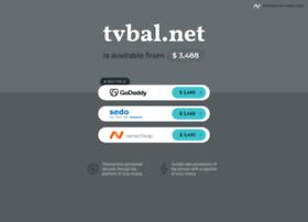Tvbal.net thumbnail