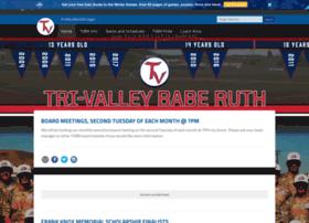 Tvbrbaseball.org thumbnail