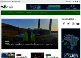 Tvbv.com.br thumbnail
