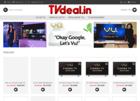 Tvdeal.in thumbnail