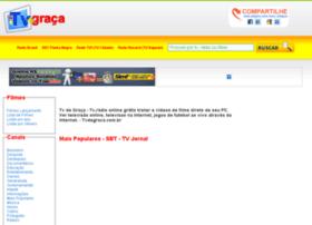 Tvdegraca.com.br thumbnail