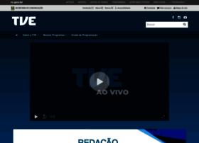 Tve.com.br thumbnail