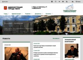 Tver.ru thumbnail