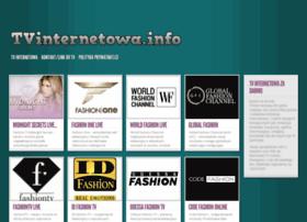 Tvinternetowa.info thumbnail