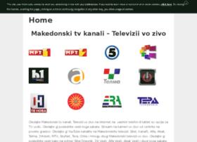 Tvkanal.altervista.org thumbnail