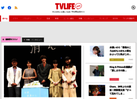 Tvlife.jp thumbnail