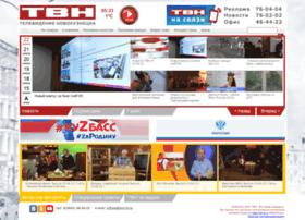 Tvn-tv.ru thumbnail