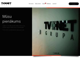 Tvnetgrupa.lv thumbnail