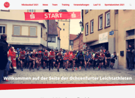 Tvochsenfurt-leichtathletik.de thumbnail