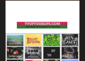 Tvofyourlife.com thumbnail