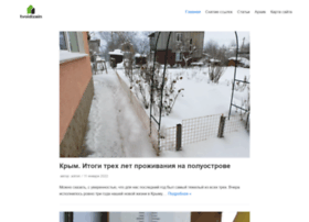 Tvoidizain.ru thumbnail