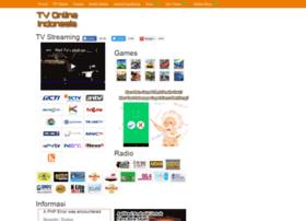 Tvonlineindonesia.net thumbnail