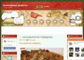 Tvoyaeda.ru thumbnail