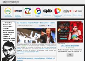 Tvperuana.com.pe thumbnail
