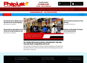 Tvphapluat.vn thumbnail