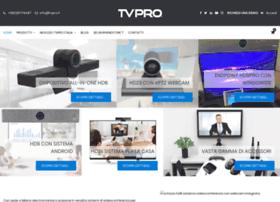 Tvpro.it thumbnail
