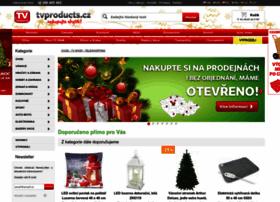 Tvproducts.cz thumbnail