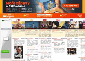 Tvprogram.cz thumbnail
